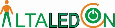 ALTALEDON ipari LED csarnokvilágítás japán COB